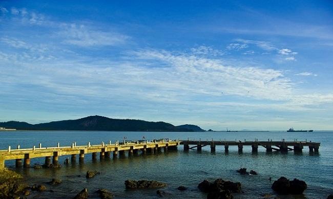 Đảo Lan Châu - Cửa Lò