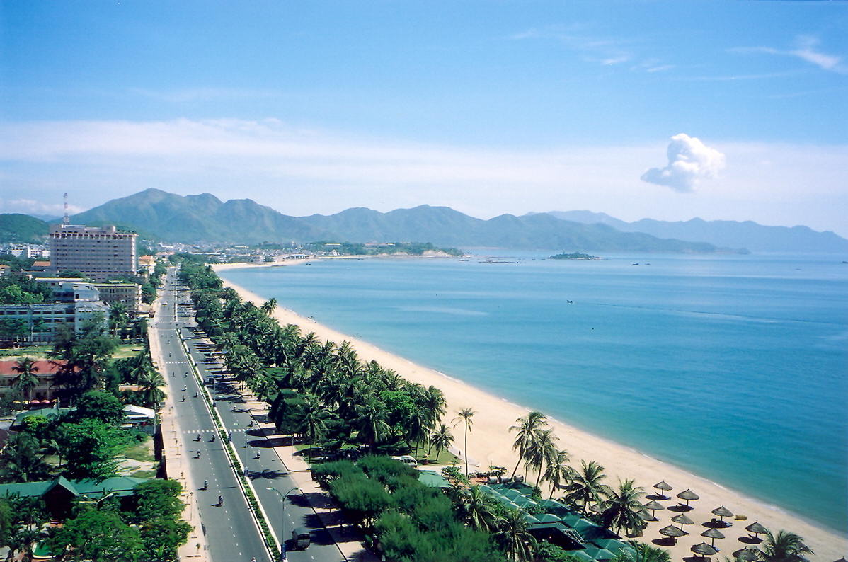 Nha Trang – thành phố biển