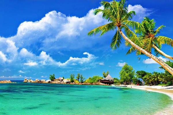 Mùa hè là thời điểm lý tưởng nhất để du lịch Phú Quốc