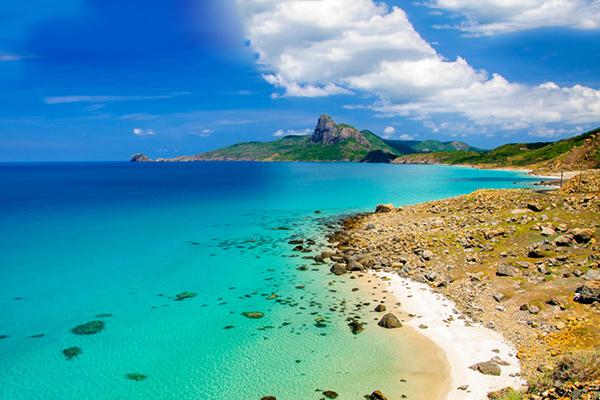Côn Đảo, vẻ đẹp hoang sơ thuần khiết