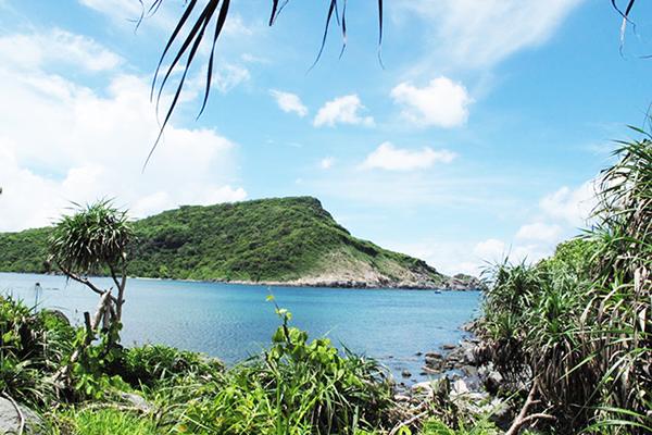 Côn Đảo xinh đẹp
