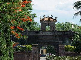 Những địa điểm tham quan du lịch hấp dẫn tại Quảng Trị