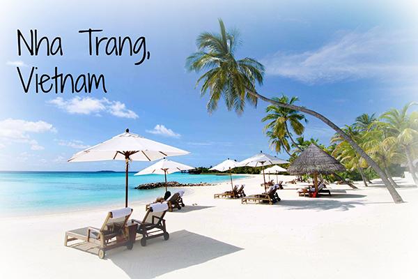 Nha Trang - thiên đường du lịch