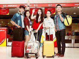 Bảng giá hành lý ký gửi Vietjet Air mới nhất