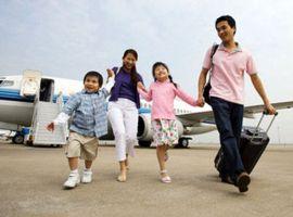 Vé máy bay giá rẻ tháng 12 chỉ từ 58,000 đồng