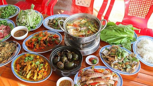 Vé máy bay Vietnam Airlines đi Đà Nẵng