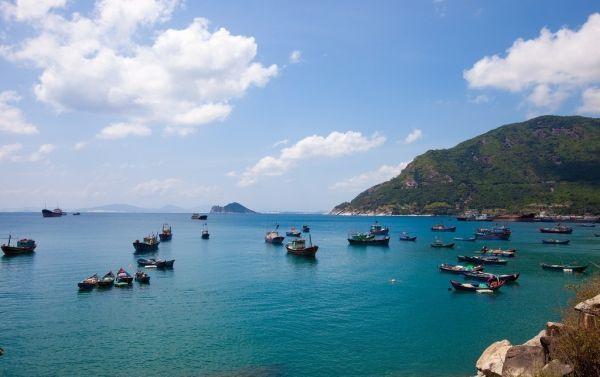 Vé máy bay Vietnam Airlines đi Tuy Hòa