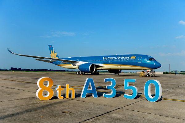 Các loại máy bay của Vietnam Airlines
