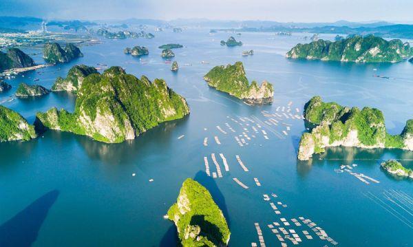 Vé máy bay Vietnam Airlines tháng 5