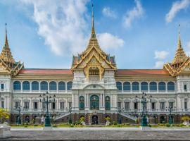 Vé máy bay Vietnam Airlines đi Bangkok