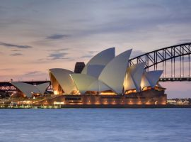 Vé máy bay Vietnam Airlines đi Sydney