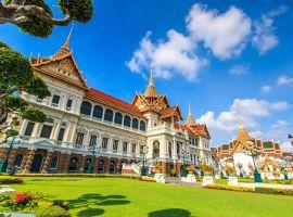 Vé máy bay Vietnam Airlines đi Thái Lan